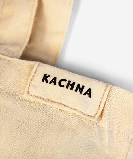 Bavlnená taška Kachna