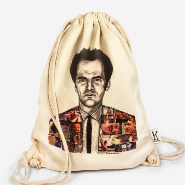 Bavlnený vak Pocta Tarantinovi 1