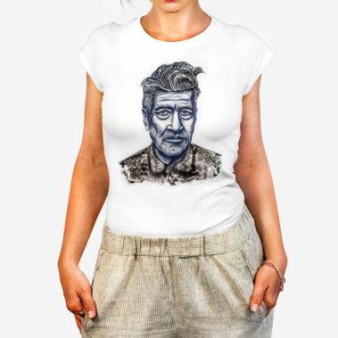 Dámske tričko Lynch 1
