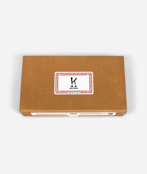 Krabička Folk taška 1