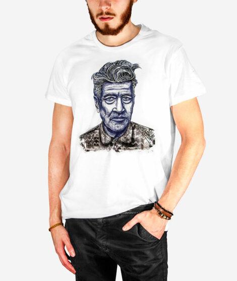 Pánske tričko Lynch 1
