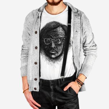 Pánske tričko Woody 1