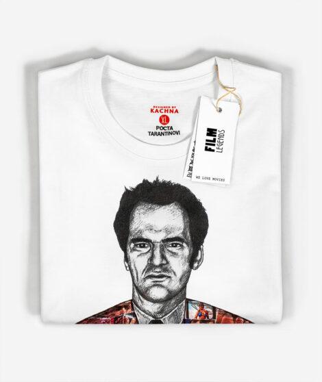 Tričko Pocta Tarantinovi 1