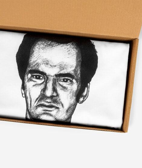 Tričko Pocta Tarantinovi 5