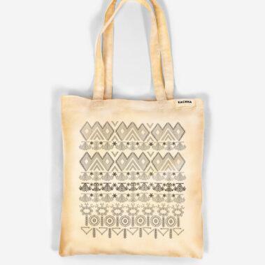 Bavlnená taška Sever 1