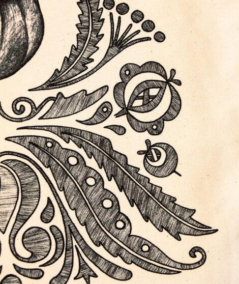 Makovička Detail 2