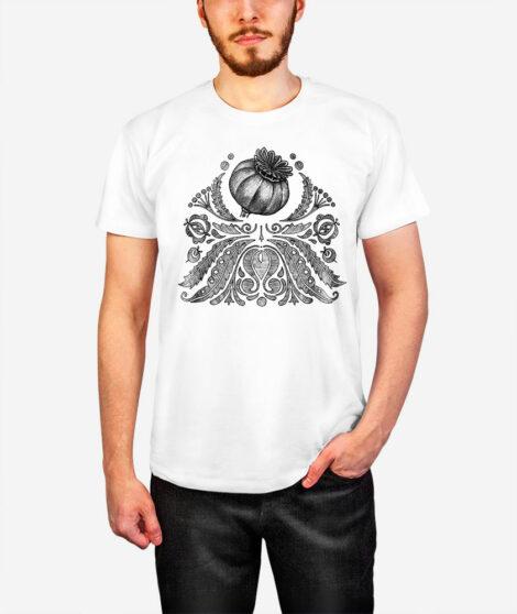 Pánske tričko Makovička 1