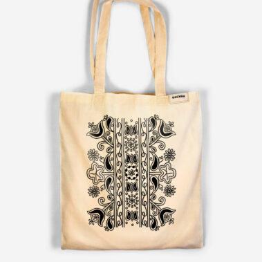Bavlnená taška Zvolenčanka 1