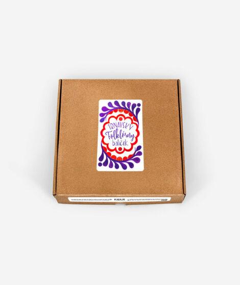 Krabička na Dámsky trnavský balíček