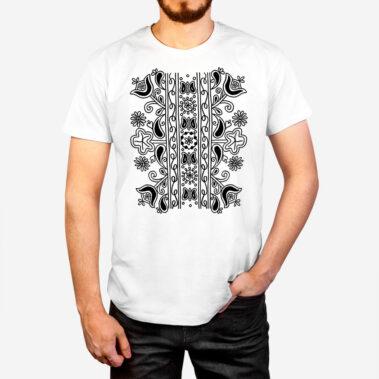 Pánske tričko Zvolenčan 1