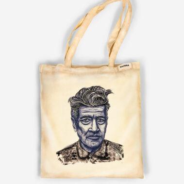 Bavlnená nákupná taška Lynch 1