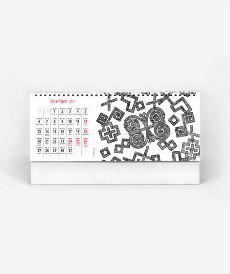 Folklórny kalendár - December