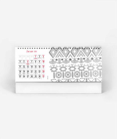 Folklórny kalendár - Január