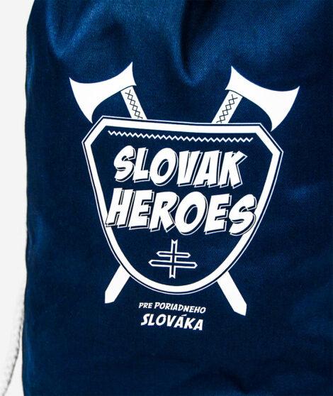 Pánsky darčekový balíček Slovak Heroes pre poriadneho Slováka 3