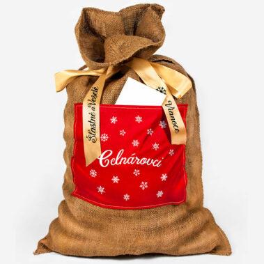 Vianočné-vrece-na-darčeky-červené-1